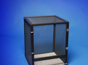 16x16x20 Chameleon Cage
